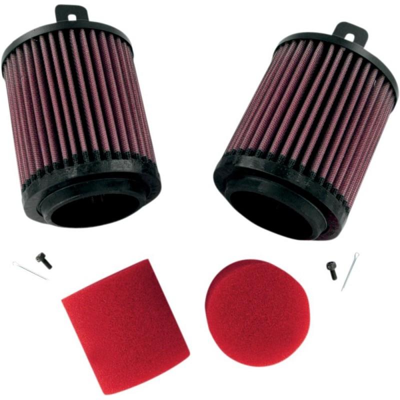 Filtre à Air K&N pour Honda VTR 1000 SP1 SP2 00-06