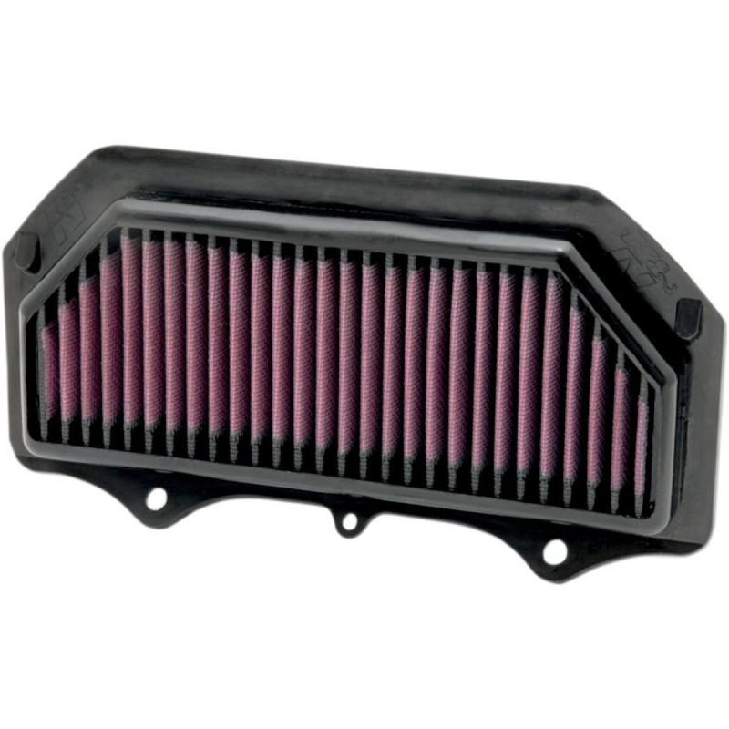 Filtre à air K&N pour Suzuki GSXR 600/750 2011-2016