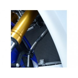 Protection De Radiateur Dark Blue R&G Yamaha Yzf-R1/M1