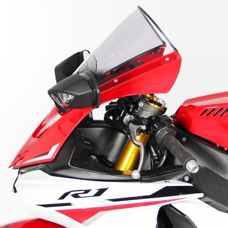 Bulle racing MRA pour yamaha R1/M1