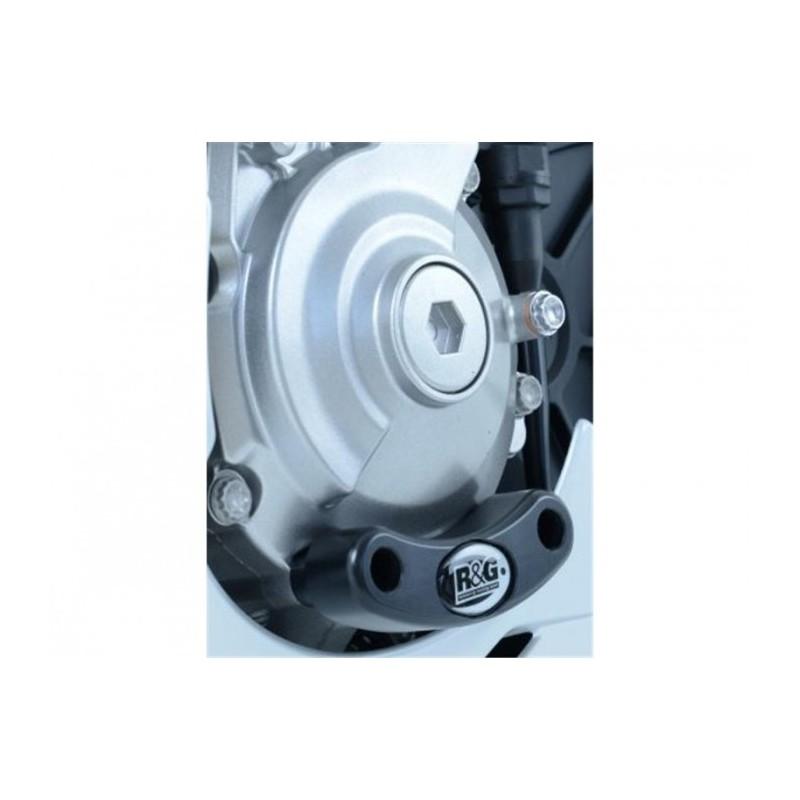 Sliders moteur pour Yamaha R1/M1