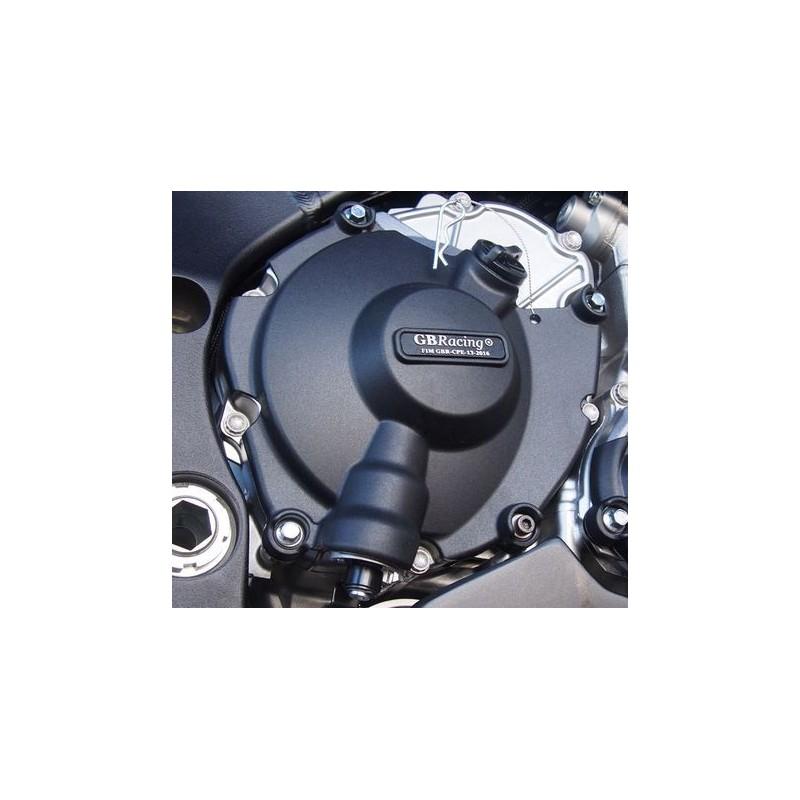 Protection Embrayage Gb Racing Noir Yamaha R1/M1
