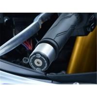 Embouts De Guidon Noir R&G Yamaha R1/M1