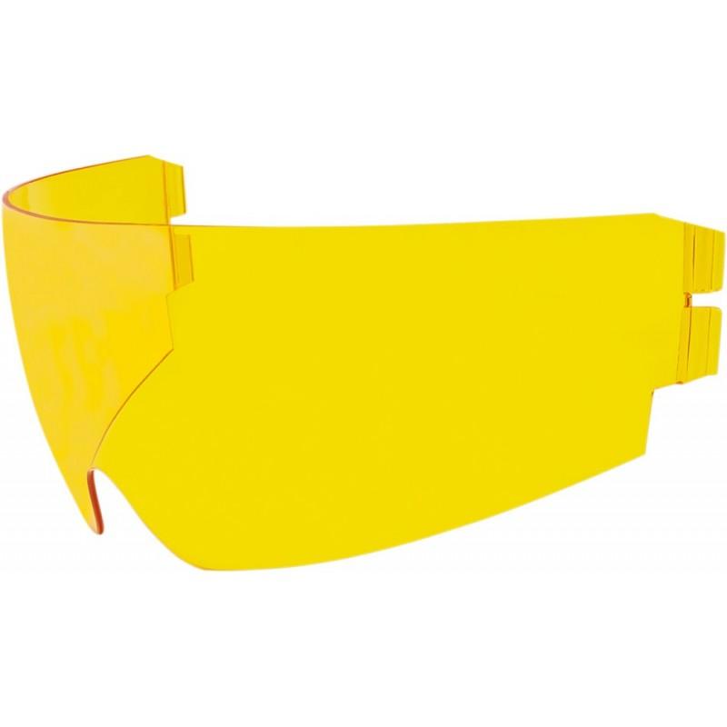 Visière solaire icon pour alliance GT