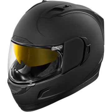 Casque icon Alliance GT Rubatone