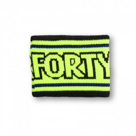 Wristband Valentino Rossi VR FORTY SIX