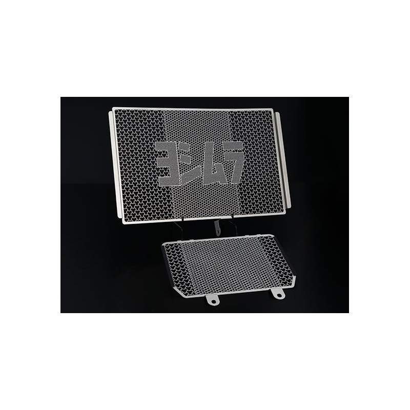 Protection de radiateur YOSHIMURA BMW S1000R