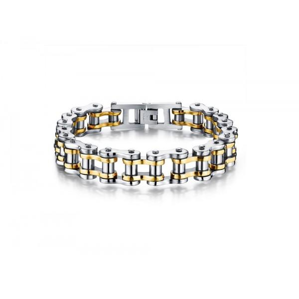 Bracelet en chaine pour homme