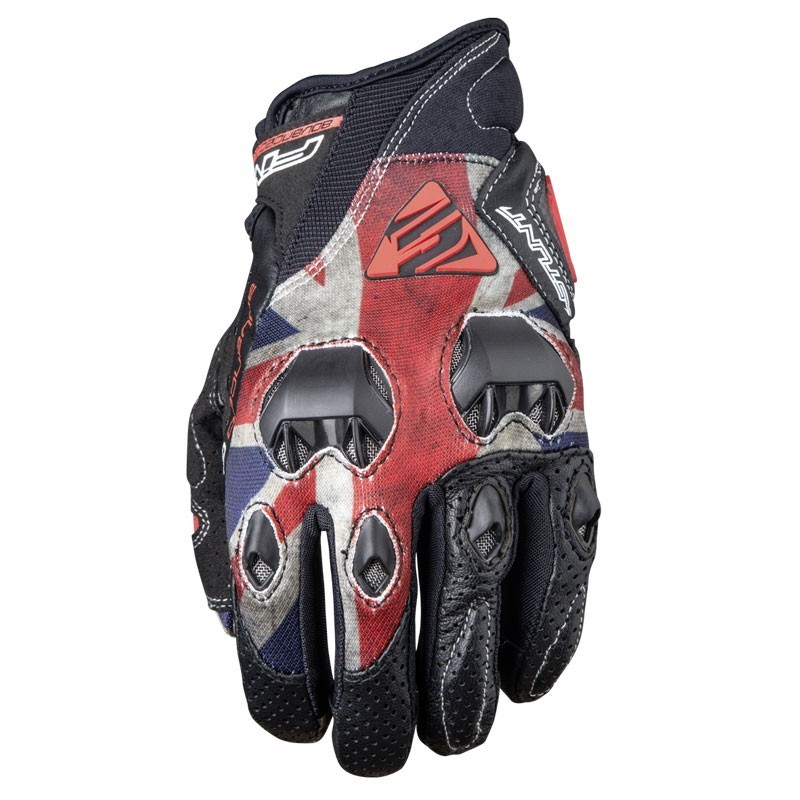 Gants five Stunt evo replica