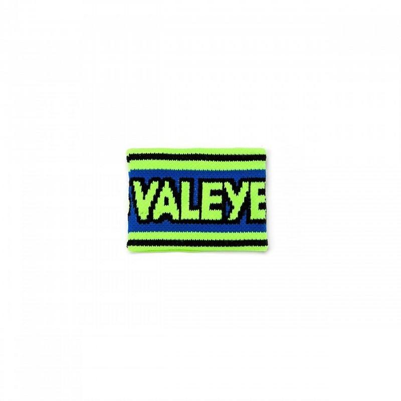 VALEYELLOW46 wristband