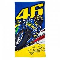Drap de plage Valentino Rossi Yamaha M1