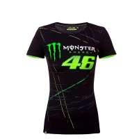 T-shirt femme Valentino Rossi Monza 2017