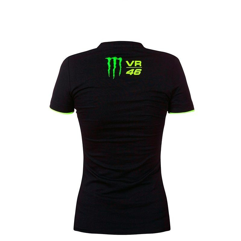 T-shirt femme Valentino Rossi Monza 2017