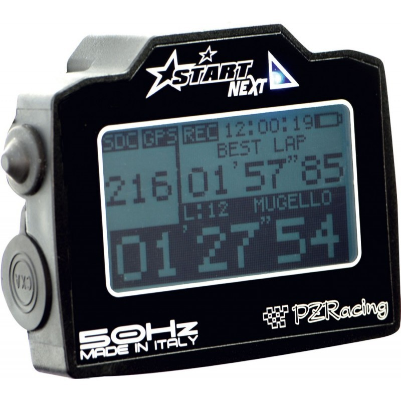 Chronomètre PZ Racing STARTS
