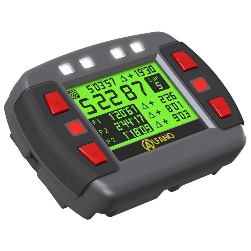 Chronomètre Alfano ADS-GPS