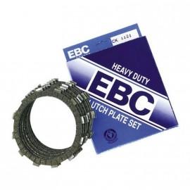 Disques embrayage EBC CK3417