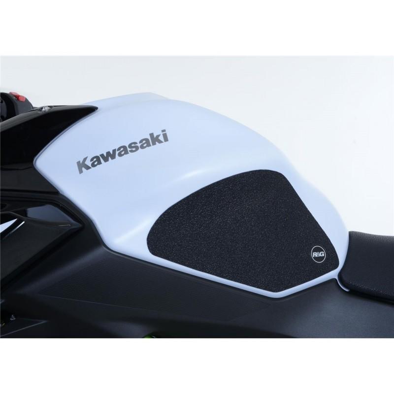 Kit Grip De Réservoir R&G Racing Kawasaki Z650