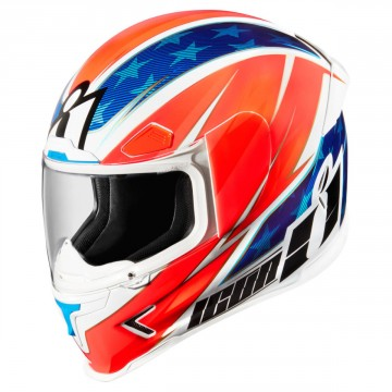 Casque Icon Airframe pro Maxflash