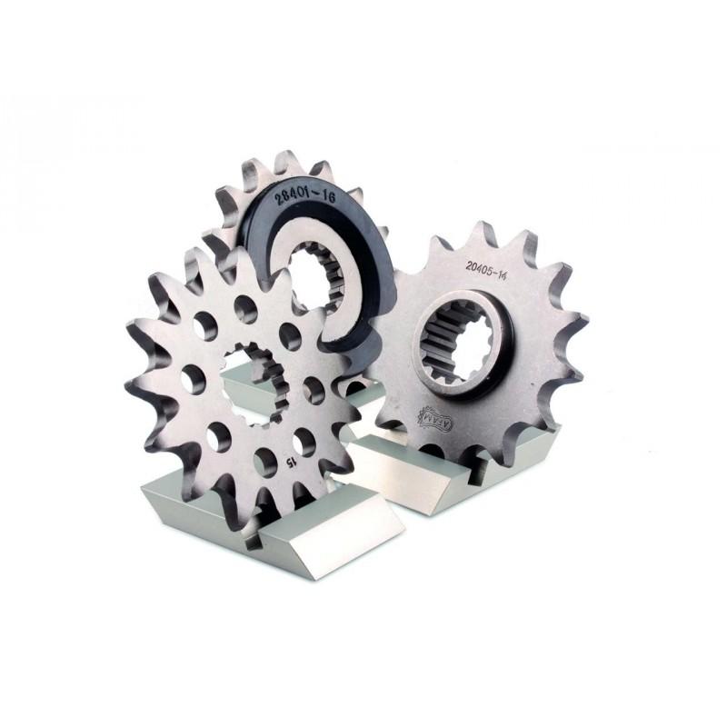 Pignon AFAM acier type 21607 pas 525