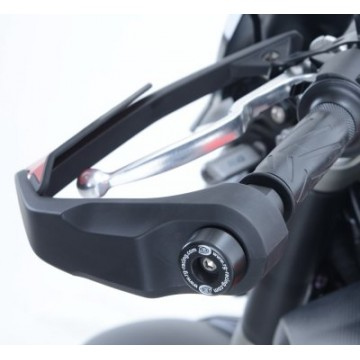 Embouts de guidon R&G RACING Yamaha MT-07 Moto Cage