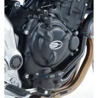 Couvre-carter droit R&G RACING Yamaha MT-07