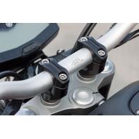 Pontets de guidon LSL Yamaha MT-07