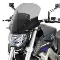 Saute vent Sport MRA fumé Yamaha MT-07