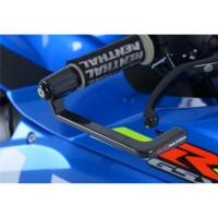 Protection de levier de frein R&G RACING carbone Suzuki GSX-R1000 2017