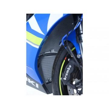 Grille de radiateur (eau) R&G RACING Suzuki GSX-R1000 2017