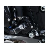 Couvre-carter gauche (pompe à eau) R&G RACING GSX-R 1000 2017