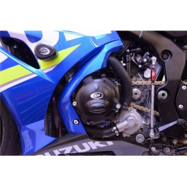 Couvre-carter gauche R&G RACING RACE Suzuki GSX-R1000 2017