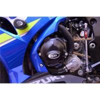 Couvre-carter gauche R&G RACING Suzuki GSX-R1000 2017