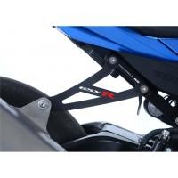 Kit suppression repose-pieds arrière R&G RACING Suzuki GSX-R1000 2017