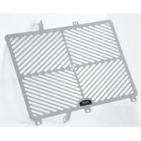Protection de radiateur R&G RACING inox Suzuki GSR750