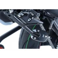 Patin de béquille R&G RACING Suzuki GSX-S750
