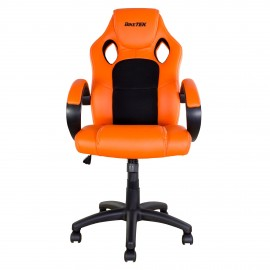 Siège de bureau Biketek Orange