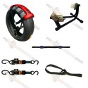 Pack Starter Transport pkroadparts