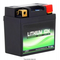 Skyrich - Batterie Lithium LFP01
