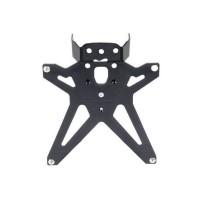 Support de plaque réglable LIGHTECH Suzuki GSR750