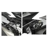 PATTE DE FIXATION DE SILENCIEUX R&G RACING POUR SUZUKI GSR750