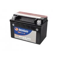 Batterie TECNIUM BTX9-BS sans entretien livrée avec pack acide