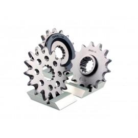 Pignon AFAM acier type 24603 pas 520 KAWASAKI Z750/R
