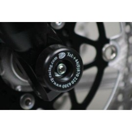 Protection de fourche R&G RACING pour Kawasaki Z750
