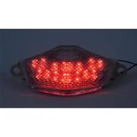 Feu arrière BIHR LED avec clignotants intégrés Kawasaki  Z750