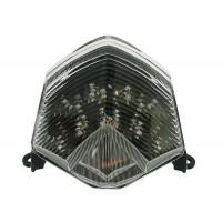 Feu arrière BIHR LED avec clignotants intégrés Z750