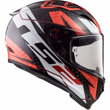 Casque LS2 FF323 Arrow C Evo replica Loris Baz