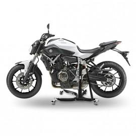 Béquille centrale / endurace pour Yamaha MT-07
