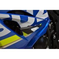 Tampons de protection Top-block pour GSX-R1000 2017