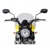 Bulles MRA Tourisme Yamaha XSR7000 fumé