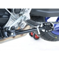 Patin de béquille latérale R&G RACING Yamaha MT-07